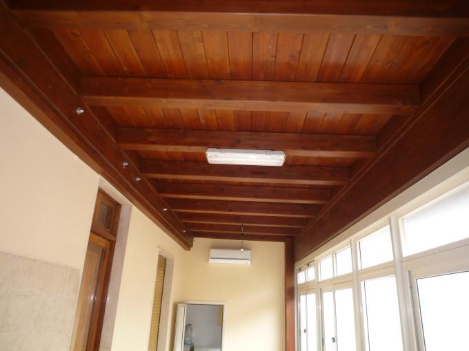Coperture in legno lamellare – Riall – Prefabbricati in legno