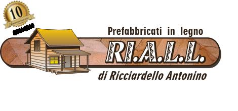 Riall – Prefabbricati in legno
