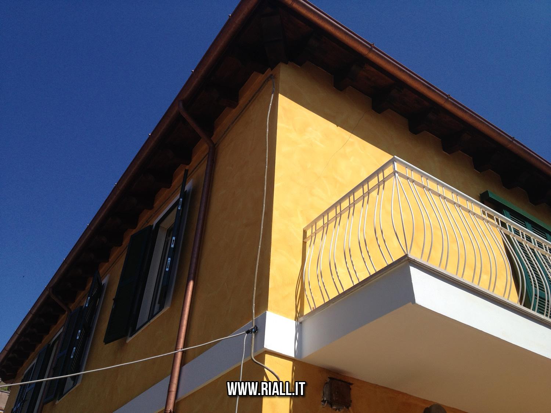 Stunning Prezzo Impermeabilizzazione Terrazzo Contemporary - Design ...